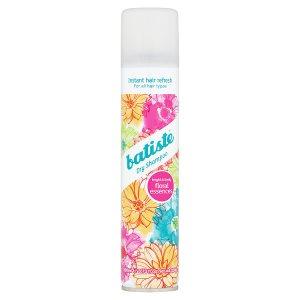 Batiste Floral essences suchý šampon 200ml Teta drogerie