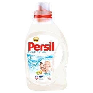 Persil gel na praní 20 dávek, vybrané druhy ROSSMANN