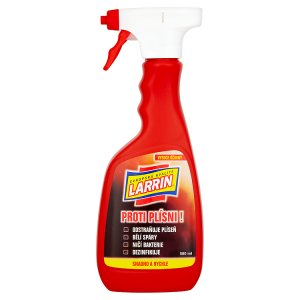 Larrin Proti plísni - dezinfekční čistič 500ml Tamda Foods