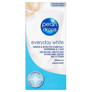Pearl Drops Everyday white bělící zubní pasta 50 ml