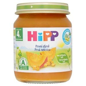 HiPP Bio Zeleninový příkrm vybrané druhy 125g Albert