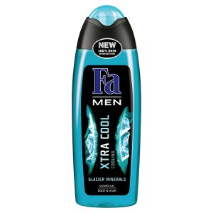 Fa Men Xtra Cool Sprchový gel 250ml