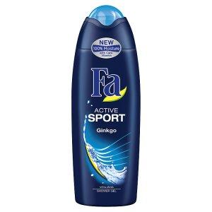 Fa Sport Sprchový gel 250ml Albert