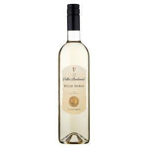 Vinium Classique Müller thurgau víno bílé polosuché 0,75l