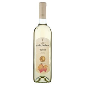 Vinium Sélection Traminer víno bílé polosuché 0,75l