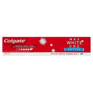Colgate Max White One Zubní pasta 75ml, vybrané druhy Teta drogerie