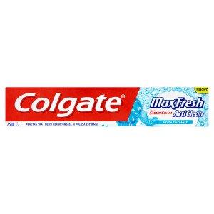 Colgate Max Fresh Zubní pasta 75ml, vybrané druhy