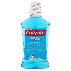 Colgate Plax Ústní voda 500ml, vybrané druhy ROSSMANN