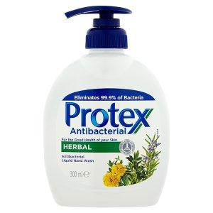 Protex Herbal Tekuté mýdlo 300ml Billa