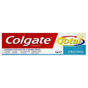 Colgate Total Zubní pasta 75ml, vybrané druhy