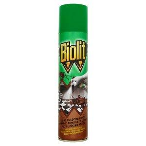 Biolit proti lezoucímu hmyzu 400ml Prima Drogerie