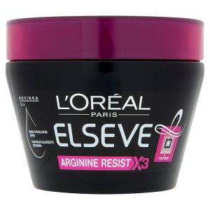L'Oréal Paris Elseve maska na vlasy 300ml, vybrané druhy TOP drogerie