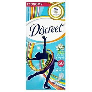 Discreet Deo spring breeze multiform intimky 60 ks Teta drogerie