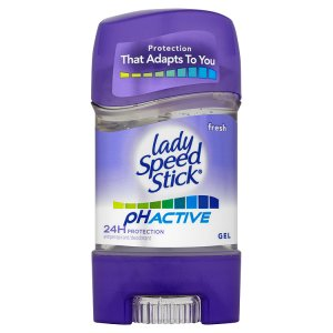 Lady Speed Stick antiperspirant deodorant gel 65g, vybrané druhy ROSSMANN
