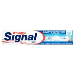 Signal Family Care Cavity protection zubní pasta 75ml