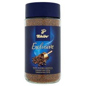 Tchibo Exclusive Instantní káva 200g