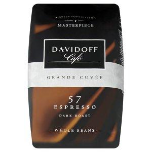 Davidoff Café pražená zrnková káva 500g