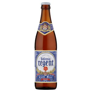 Bohemia Regent Světlé výčepní pivo 0,5l