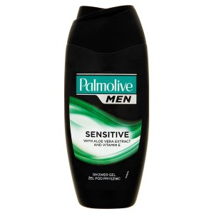Palmolive Men Sensitive sprchový gel 250ml Prima Drogerie