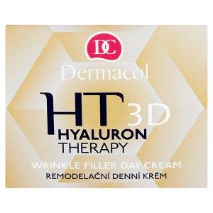 Dermacol HT 3D remodelační denní krém 50ml