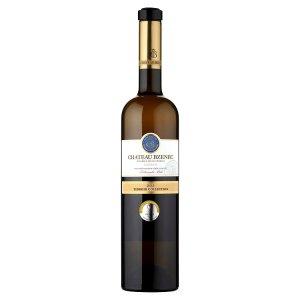 Chateau Bzenec Hibernal víno s přívlastkem výběr z hroznů polosuché bílé 0,75l