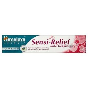 Himalaya Herbals Bylinná zubní pasta pro citlivé zuby 75ml Prima Drogerie