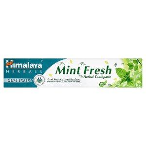 Himalaya Herbals Mátová bylinná zubní pasta 75ml Prima Drogerie