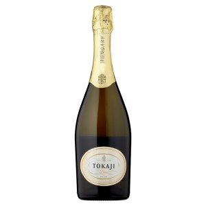 Tokaji Doux sladké šumivé bílé víno 0,75l