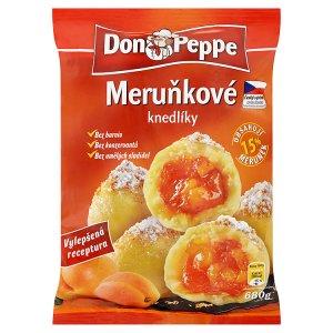 Don Peppe Meruňkové knedlíky 680g