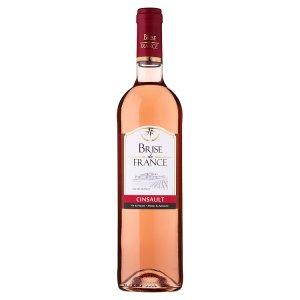 Brise de France Cinsault růžové víno suché 750ml