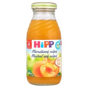 HiPP Bio nápoj vybrané druhy 0,2l Kaufland