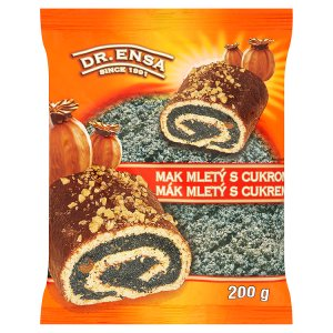 Dr. Ensa Mák mletý s cukrem 200g