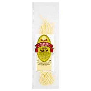 Dobrý Den Korbáčky sýr přírodní pařený 55g