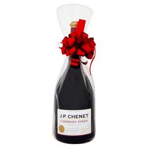 J.P. Chenet Cabernet-Syrah červené suché víno 1,5l