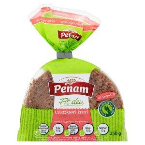 Penam Fit Celozrnný žitný chléb 250g
