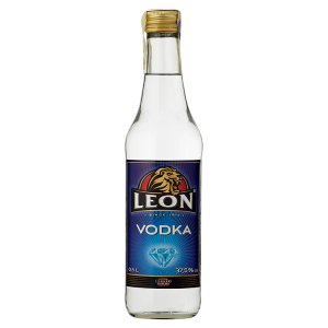 Leon Vodka 37,5% 0,5l