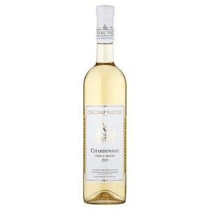Château Valtice Chardonnay 2013 výběr z hroznů bílé víno suché 0,75l