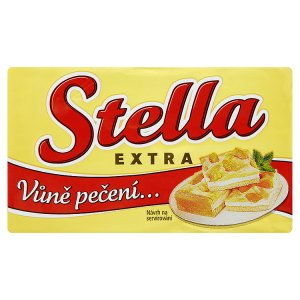 Stella Extra Margarín 250g