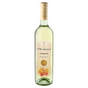 Vinium Velké Pavlovice Sélection Chardonnay víno bílé polosuché 0,75l