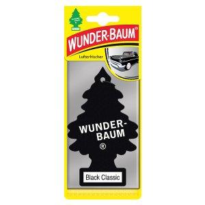 Wunder-Baum Black Classic osvěžovač vzduchu 5g Teta drogerie
