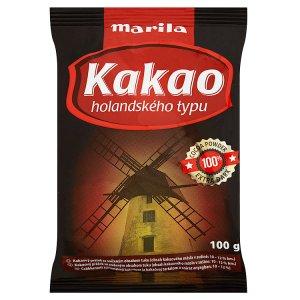 Marila Kakao holandského typu 100g