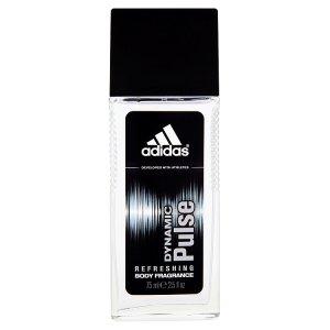 Adidas deodorant natural sprej 75ml, vybrané druhy