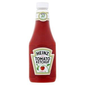 Heinz Rajčatový kečup 1kg