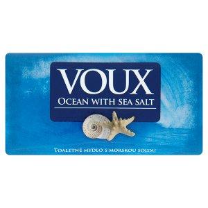 Voux Ocean with Sea Salt toaletní mýdlo 100g