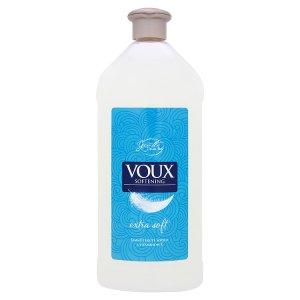 Voux Gentle Care Tekuté toaletní mýdlo 1l Prima Drogerie