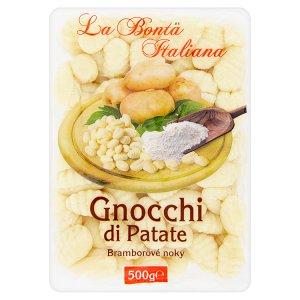 La Bonta Italiana Bramborové noky 500g