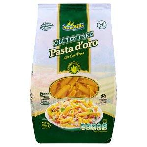 Sam Mills kukuřičné těstoviny bez lepku 500g