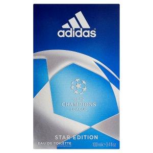 Adidas UEFA Champions League Star edition toaletní voda 100ml Teta drogerie
