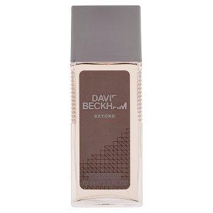 David Beckham Beyond deodorant natural sprej 75ml Teta drogerie
