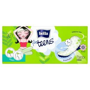 Bella For Teens Panty relax slipové vložky 20 ks Albert
